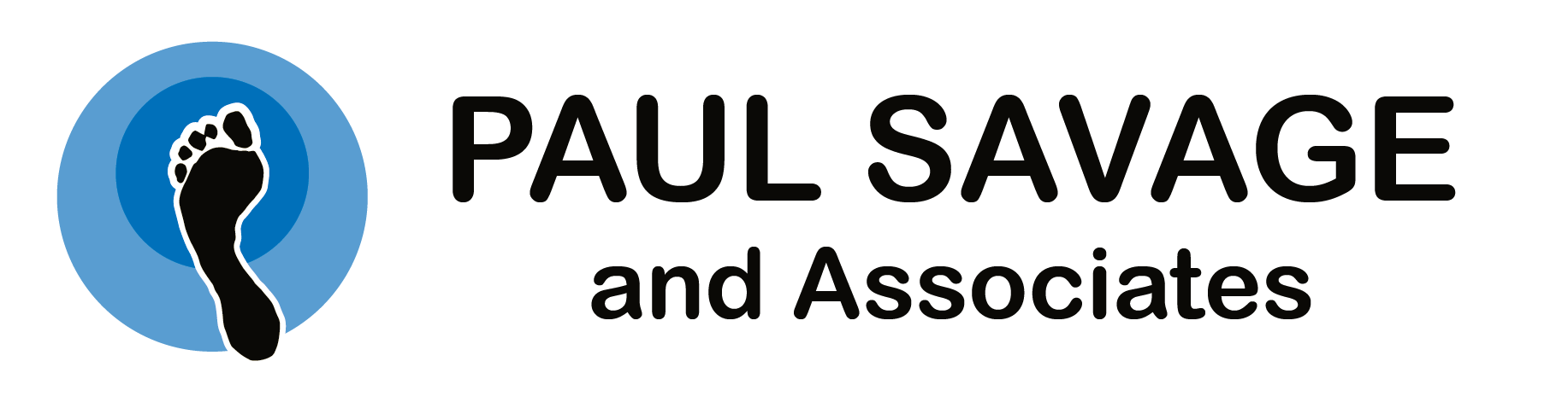Paul Savage and Associates Logo